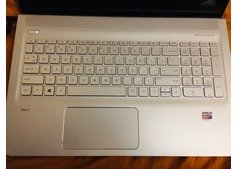 Hp envy touch screen laptop 1TB for sale