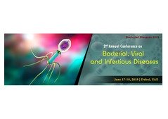 2nd Annual Congress on  Bacterial, Viral and Infectious Diseases