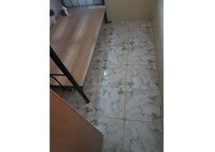 Available partition at furnished room  for kabayan,