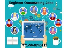 Engineer Outsourcing Jobs in Dubai,UAE - Techno Edge Systems