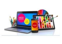 Web designing Training for Corporate or Individual, Al Barsha,MOE Now!