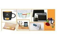 Corporate Promotional Products in Dubai