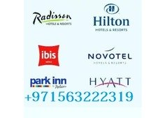 Invest with us in Dubai Hotels and get Guaranteed 25% ROI