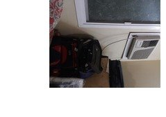 Used ac,  gas,  coocker and fridges