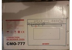 Avanti Convection Microwave Oven code CMO 777