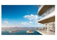Grand Bleu Tower - EMAAR Beachfront - Sima Consultancy