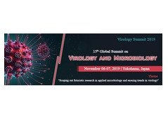 15th Global Summit on Virology and Microbiology