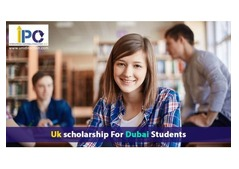 UK University Scholarships For International Students