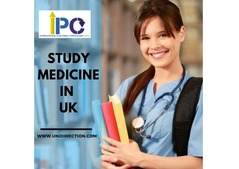 Study Medicine in UK to Become a Doctor