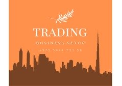 Trading License In Uae For Gcc