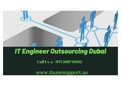 IT Engineer Outsourcing Dubai