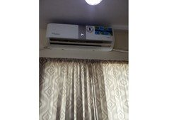 Split AC 2.5 watts super general brand
