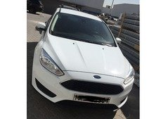 Ford Focus 2016 -AED 32,000
