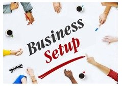 Business Setup - Active Local sponsor available pls Contact