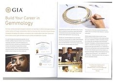 Become a GIA Certified Gemologist - GIA Mid East
