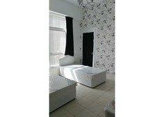 Boys Only - Master Room with Separate Balcony+Bathroom all inclusive