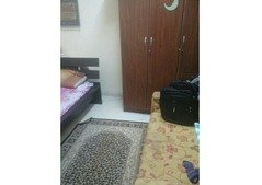 Furnished room for 1000/month only