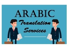 Benefit of Professional Arabic translations in Dubai