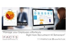 HR and Payroll Software UAE