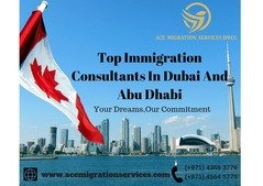 Canada PR Visa from UAE