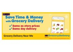 Grocery Stores That Deliver Near Me Services Abu Dhabi