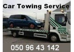 Car Recovery Service Door to Door Service Sharjah 24Hr0552626365