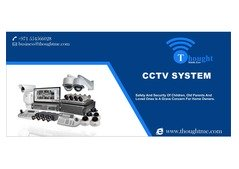 ThoughtMe Provides CCTV Systems services in Dubai, UAE.
