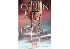 Wolverin :Origin 2 comics