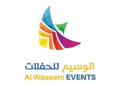 ALWASEEM EVENTS BRANDING