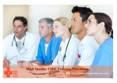 CME medical training program in Dubai