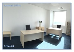 Office Space or Table Space for Rent
