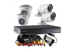 CCTV installation Services in Dubai