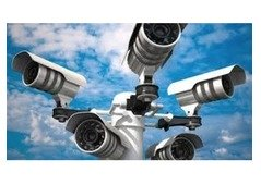 CCTV camera installation in Ajman Dubai Sharjah 0543839003