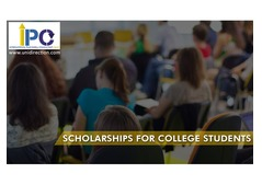 Study Abroad Scholarships - Educational Consultant In Dubai