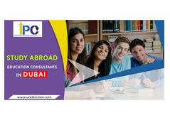 Dubai Educational Consultant for study in USA Australia  Universities