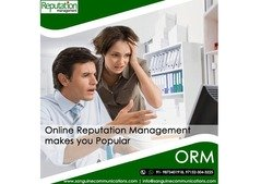 Reputation management services in  Dubai