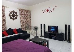 Furnished Studio Room for Rent