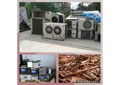 We are Buying Scrap All kinds of Scrap items