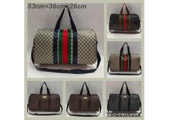 ASSORTED FASHIONABLE BAGS