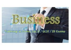 Summer IB Business-HL-SL exam paper solutions-tutoring Dubai