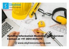 Structural Engineering & BIM Consulting Services in Dubai