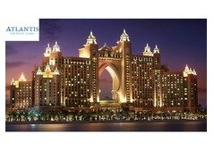 Atlantis The Palm July