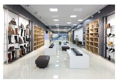 Joinery companies for retail