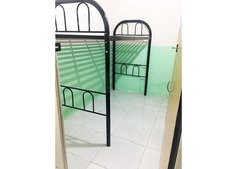 IDEAL PRICE FOR SINGLE/COUPLE PARTITION AVAILABLE