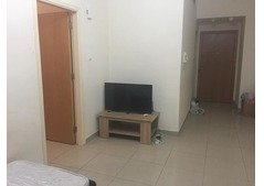 FURNISHED 1BHK FLAT FOR RENT IN FAMILY APARTMENT