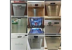 Buying and selling all home appliances