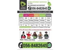 Double speed promotion offer from Etisalat