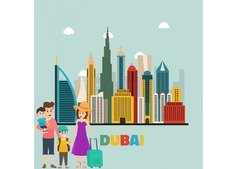 Tourist visa available for UAE at low price