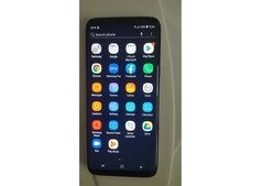 Sam Sung galaxy S8 for sale and good condition