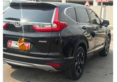 Honda CR-V 2017 EX Full Option perfect condition for sale